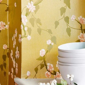 Little Greene paints and wallpapers