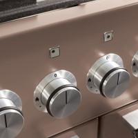 Mercury cookers