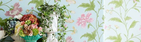 Follow the Little Greene 'Archive Trail'