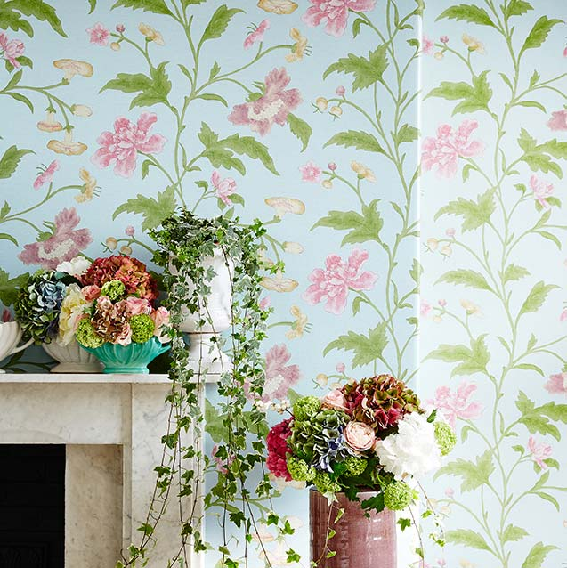 Little Greene Archive Trail